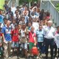 Le 9 décembre 2015, le 5e tournoi du collège de la Ravine des Cabris a eu lieu. 46 participants se sont affrontés pour discerner le vainqueur. La compétition a été […]