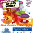 """Ce samedi 10 septembre 2016, La Tour Saint-Pierroise participe à la """"Journée Grand Public"""" organisée par le CROS REUNION. Venez vous amuser et apprendre à jouer au jeu d' échecs […]"""