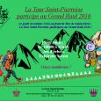 Le jeudi 20 octobre 2016 au front de mer de Saint-Pierre de 18h00 à 21h30, La Tour Saint-Pierroise participera au Grand Raid 2016. Venez jouer au jeu d'échecs sur l'échiquier […]