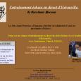 Madame, Monsieur, La Tour Saint-Pierroise a l'honneur de vous inviter à sa 1ère séance d'entraînement en direct du club d'échecs Les Cavaliers d'Hérouville. L'entraînement aura lieu ce samedi 1er juillet […]