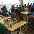 Le 13 décembre dernier, le collège de la Ravine des Cabris a organisé son traditionnel tournoi rapide. Arbitrée par Martial DEURVILLIER, la compétition s'est déroulée en 6 rondes. Avec plus […]