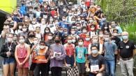 Le 9 décembre dernier, le collège de la Ravine des Cabris a organisé son traditionnel tournoi rapide. Comme toujours la compétition a été arbitrée par Martial DEURVILLIER. 10 ans et […]